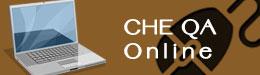 CHE QA online